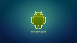 Android-arka-plan